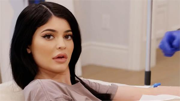 kylie jenner spends more than rs 2 crore every month on her security