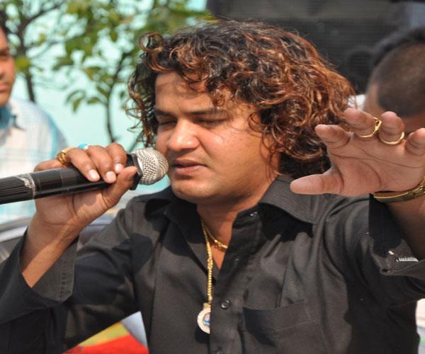 famous punjabi sufi singer vicky king dies