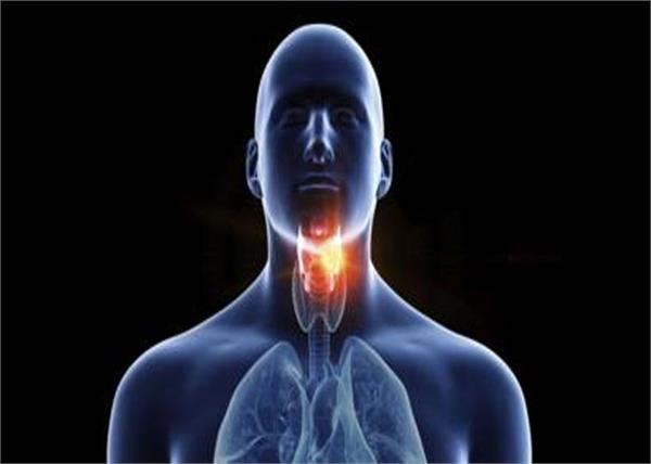sore throat cancer is becoming common disease