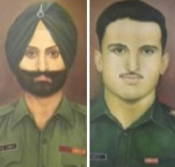 a tribute to the martyred fatehpur paltan