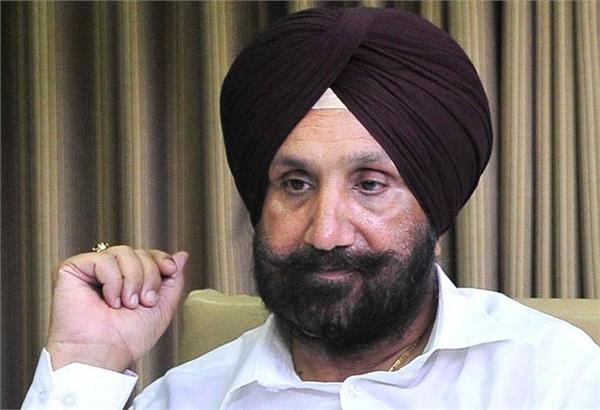 jail minister sukhjinder singh randhawa security