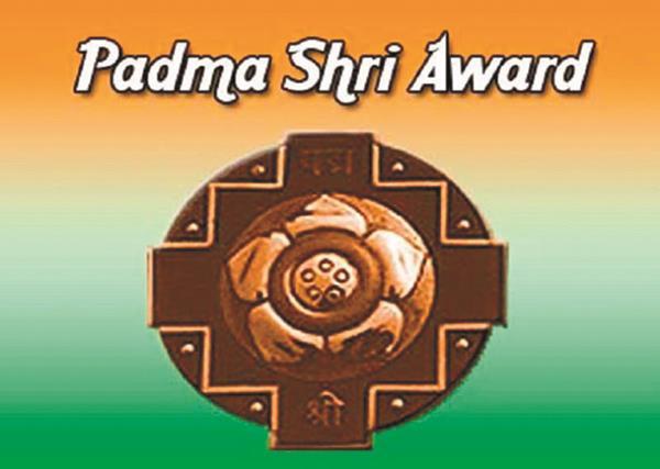4 names sent to padmashri for padma bhushan