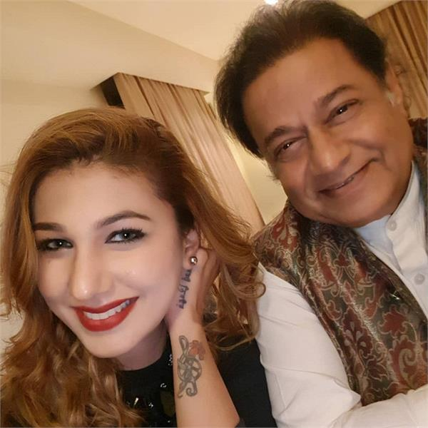jasleen matharu and anup jalota