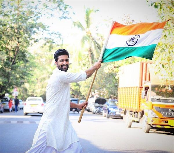 republic day celebs wishes ssocial media india vicky kaushal