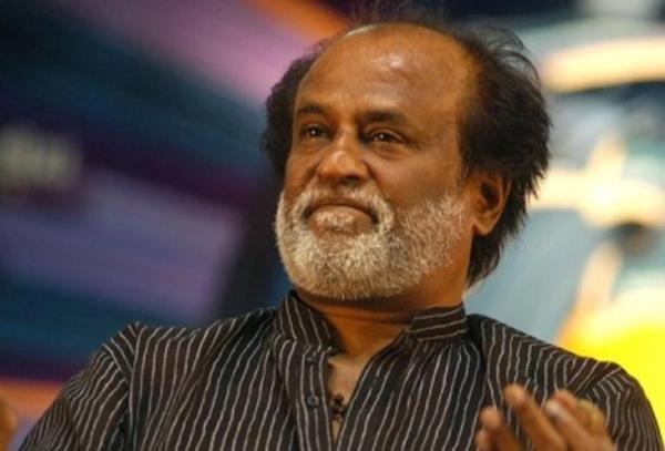 rajinikanth will not fight elections