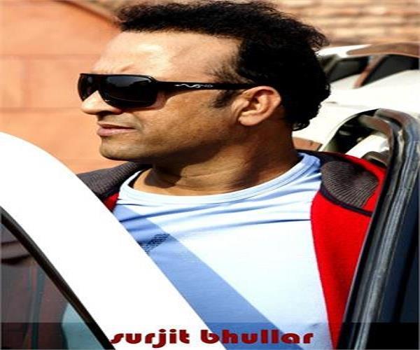 surjit bhullar new song husan