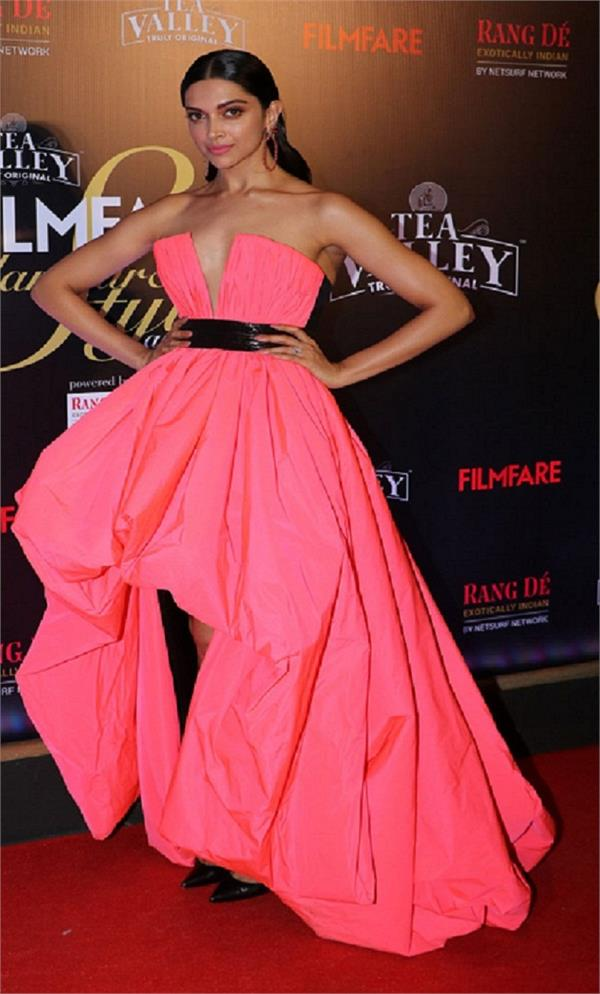 filmfare glamour style awards 2019