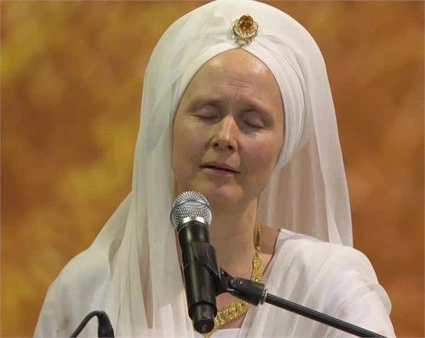 snatam kaur grammy awards 2019