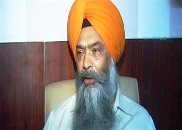 prem singh chandumajra lok sabha teacher lathi charge