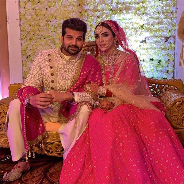 yuvraj hans and mansi sharma wedding reception