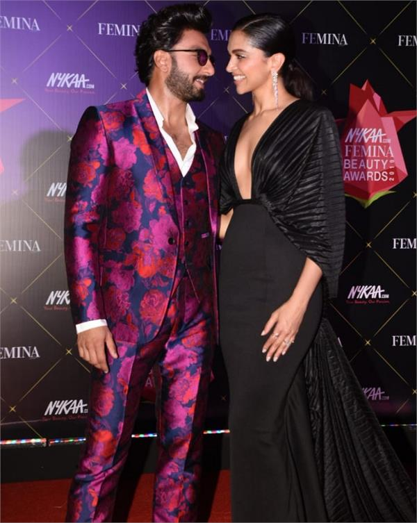 femina beauty awards 2019