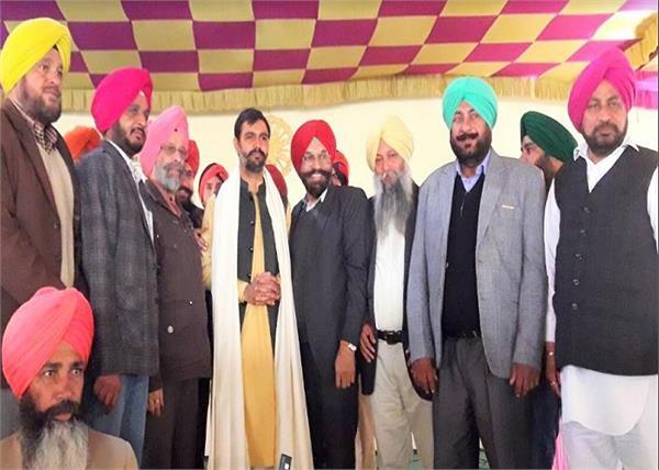 jaswinder dhiman lok sabha elections bhawanigarh