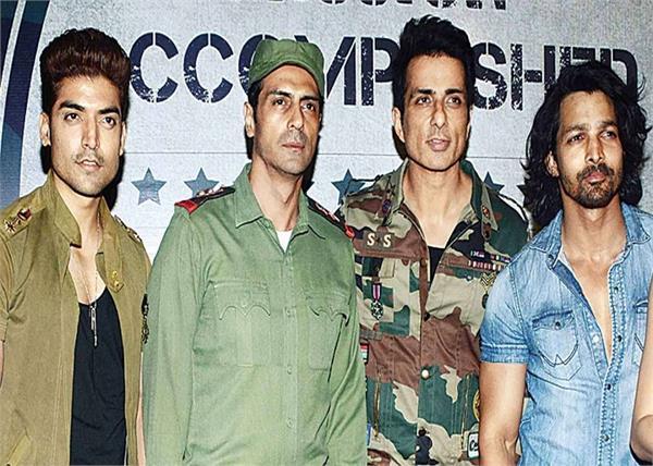 paltan actor gurmeet choudhary alleges j p dutta