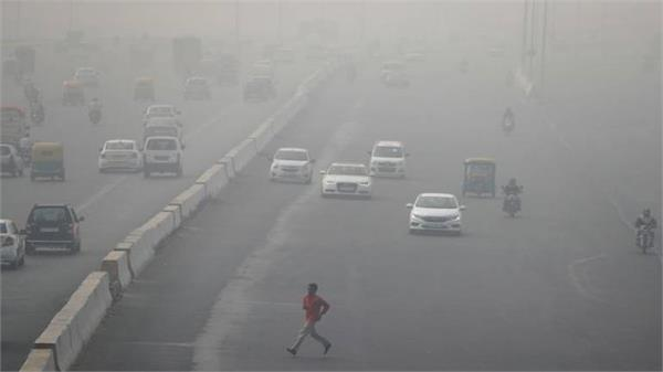 india has 15 out of 20 most polluted cities in world