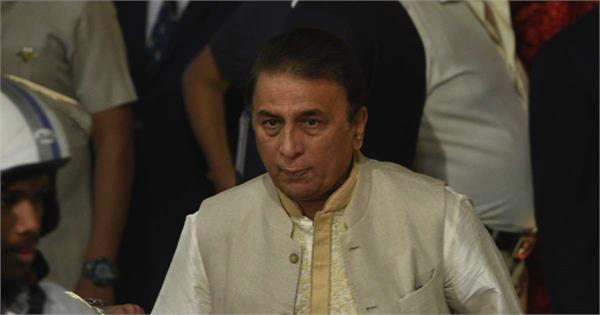 india will win world cup  gavaskar