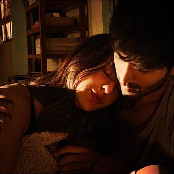 sara ali khan and kartik aryaan will romance together on 2020