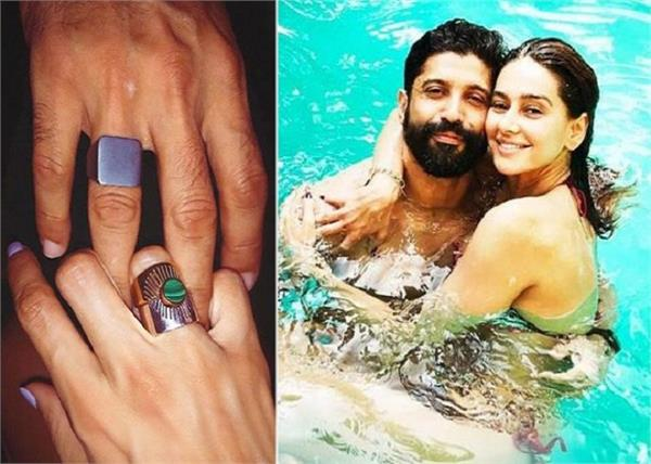 farhan akhtar on marriage plans with shibani dandekar