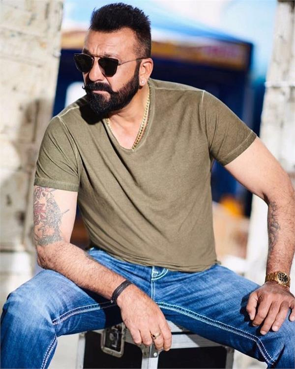 lok sabha elections 2019 sanjay dutt rejects speculation