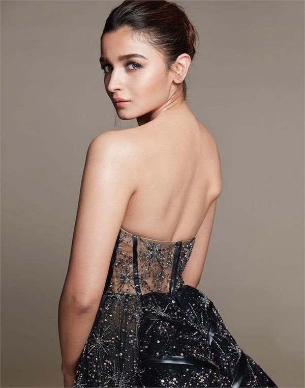 64th filmfare awards 2019   alia bhatt