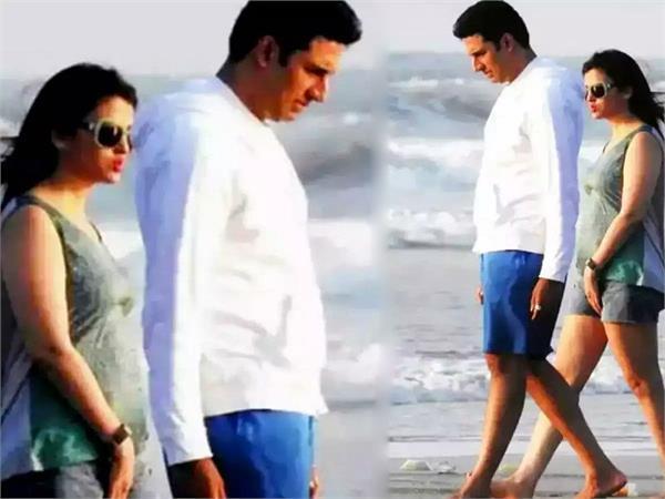 is aishwarya rai bachchan pregnant with second child