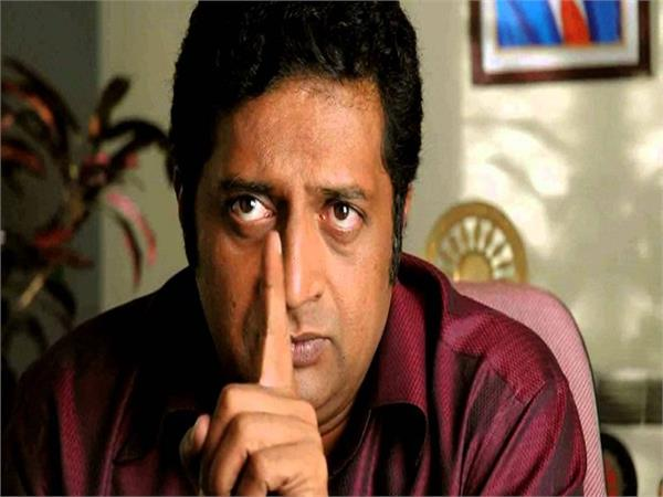 prakash raj birthday