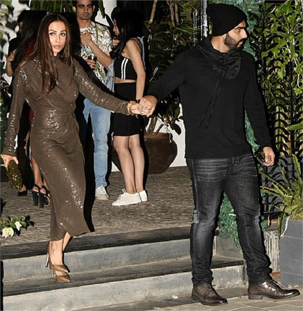 arjun kapoor said about rumoured wedding to malaika arora