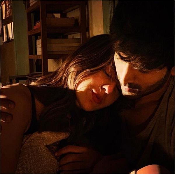 imtiaz ali  s film starring sara ali khan and kartik aaryan gets a title