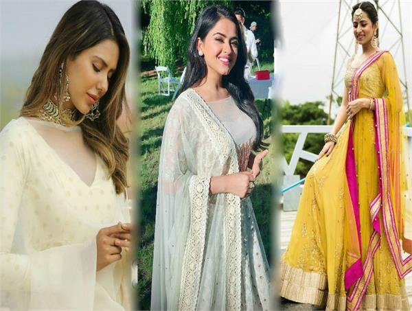 heroines have long been in punjabi cinema for a long time