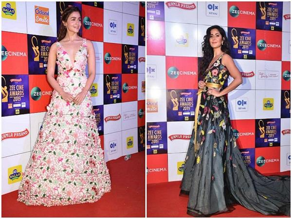 zee cine awards 2019