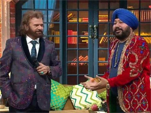 daler mehndi and hans raj hans