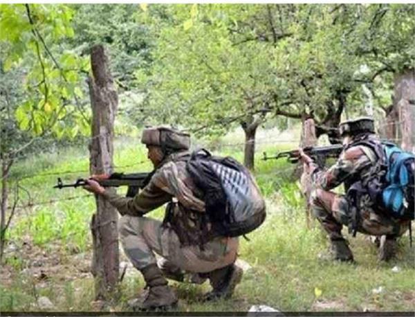 pakistan violates ceasefire in uri