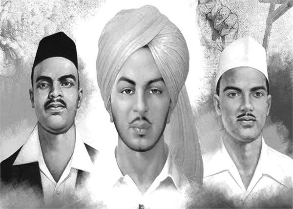 tribute to bhagat singh by punjabi celebrity
