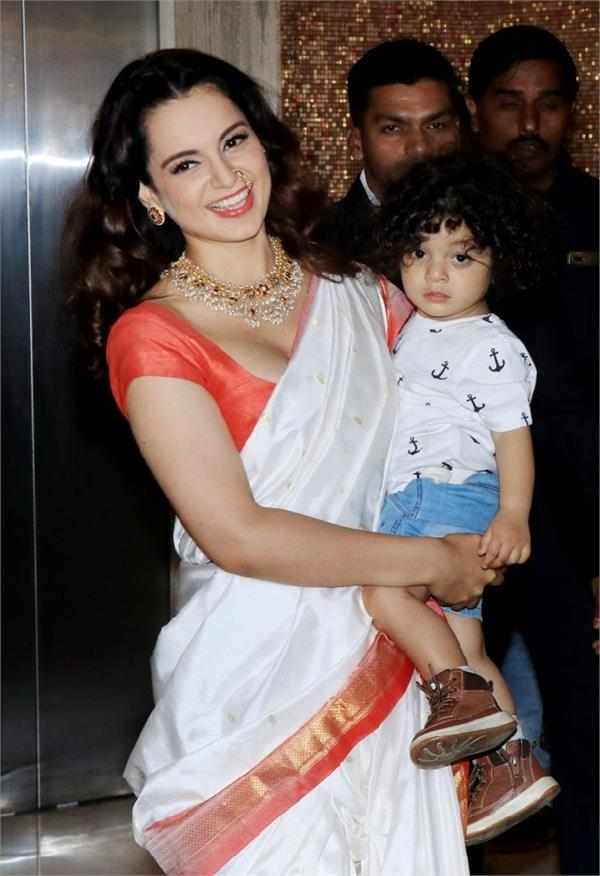 manikarnika success bash