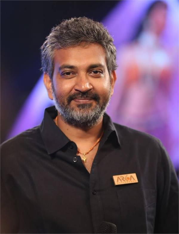 rajamouli film rrr pre production work start