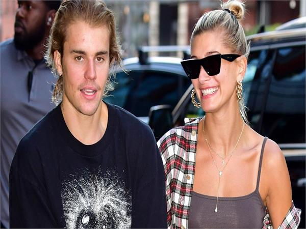 hailey baldwin reaction on fight with husband justin bieber