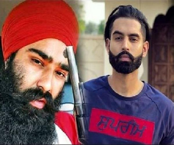 gangster dilpreet baba and parmish verma