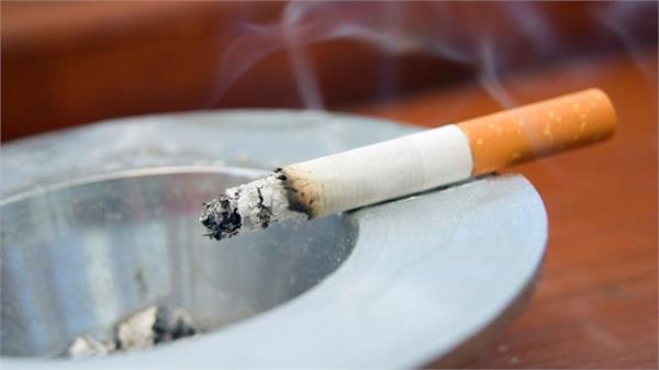 smoking  increase  risk of psoriasis