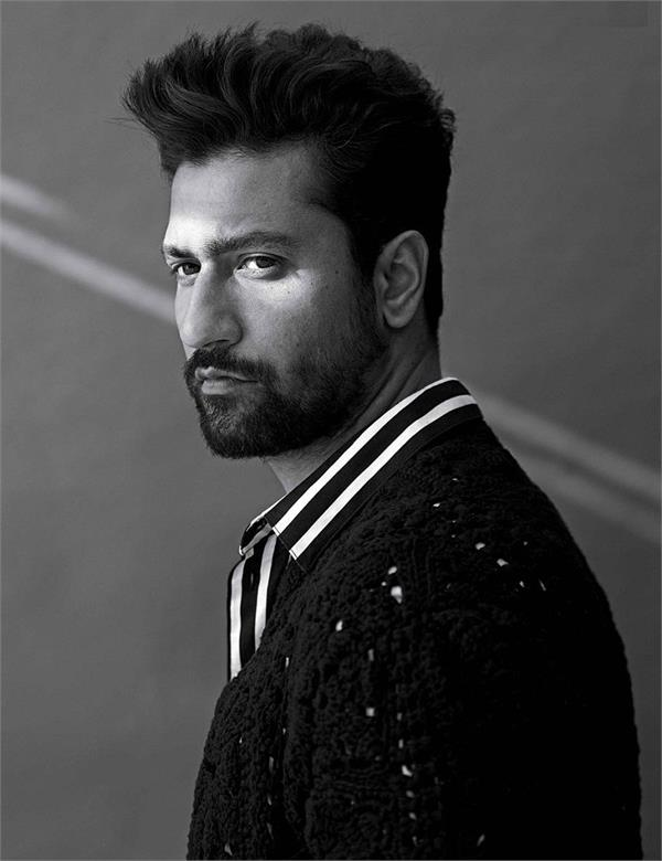vicky kaushal gets injured while filming an action sequence