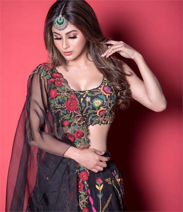 mouni roy photoshoot
