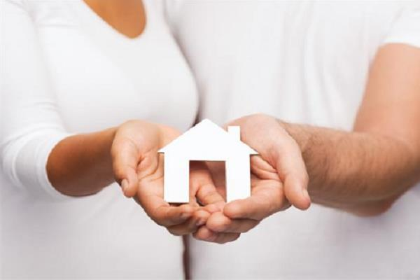 great relief to buying a home by buying a home