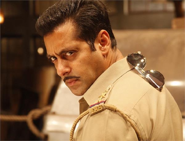 salman khan to produce a horror film  registers the title as aadamkhor