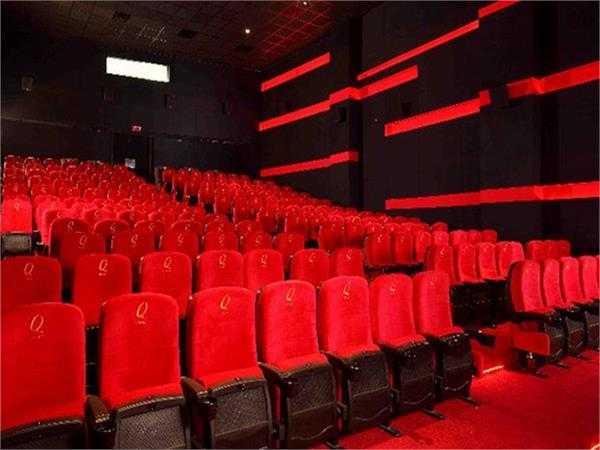 no shows in carnival cinemas on 29th april polling day in malls