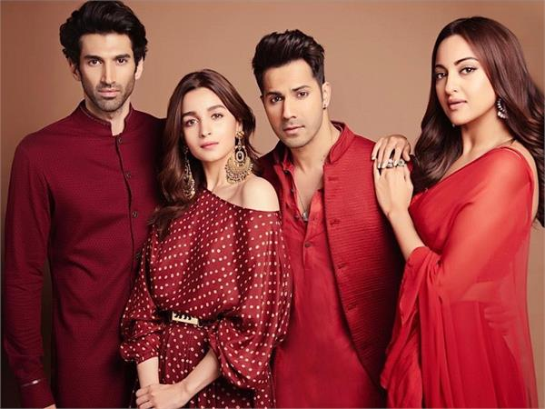 box office kalank