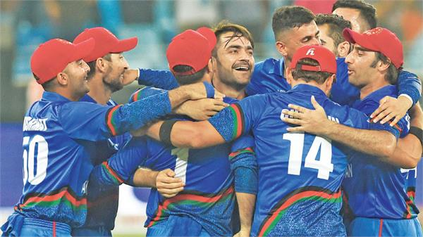 afghanistan cricket board has announced new captain of odis team