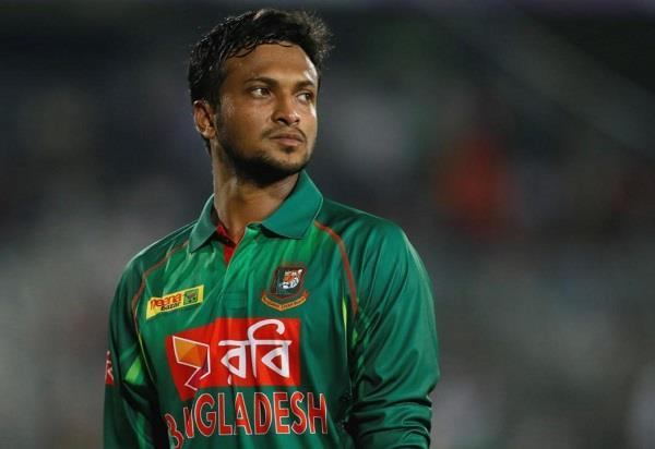 shakib to skip bangladesh training camp for ipl
