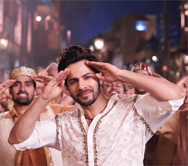 kalank movie 6 days collection