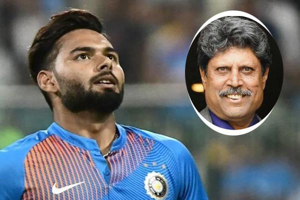 india should not be trapped in middle agenda  kapil dev