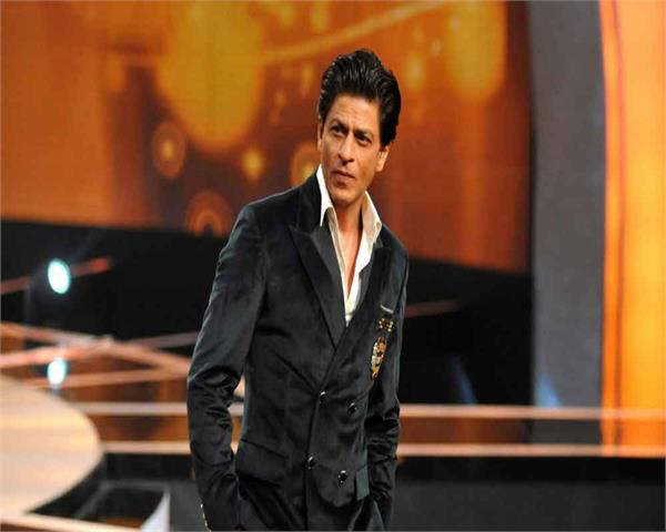 shah rukh will take part in the chinese film festival