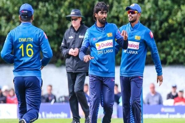 sri lanka defeated scotland to defeat defeat