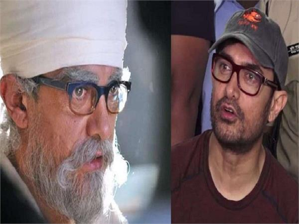 aamir khan laal singh chaddha to release on christmas 2020